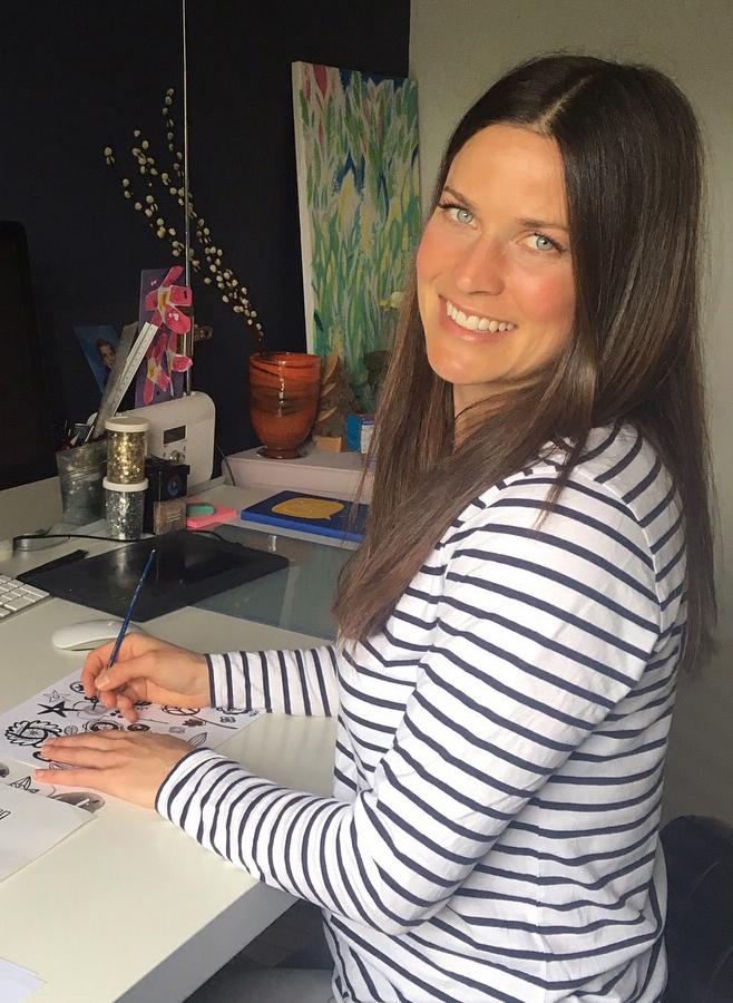 Freelance Illustrations and Design